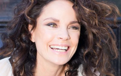 INTRODUCING THE 2019 CHAUVEL AWARD RECIPIENT: SIGRID THORNTON
