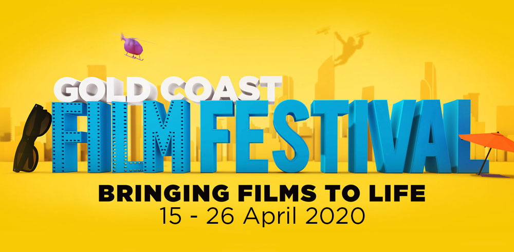 GCFF - Bringing films to life - 17-29 April 2018