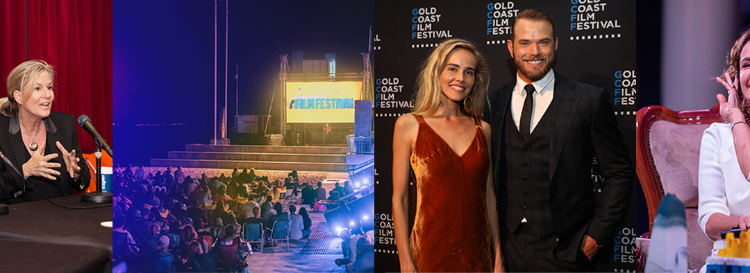 Call for entries for Gold Coast Film Festival 2021
