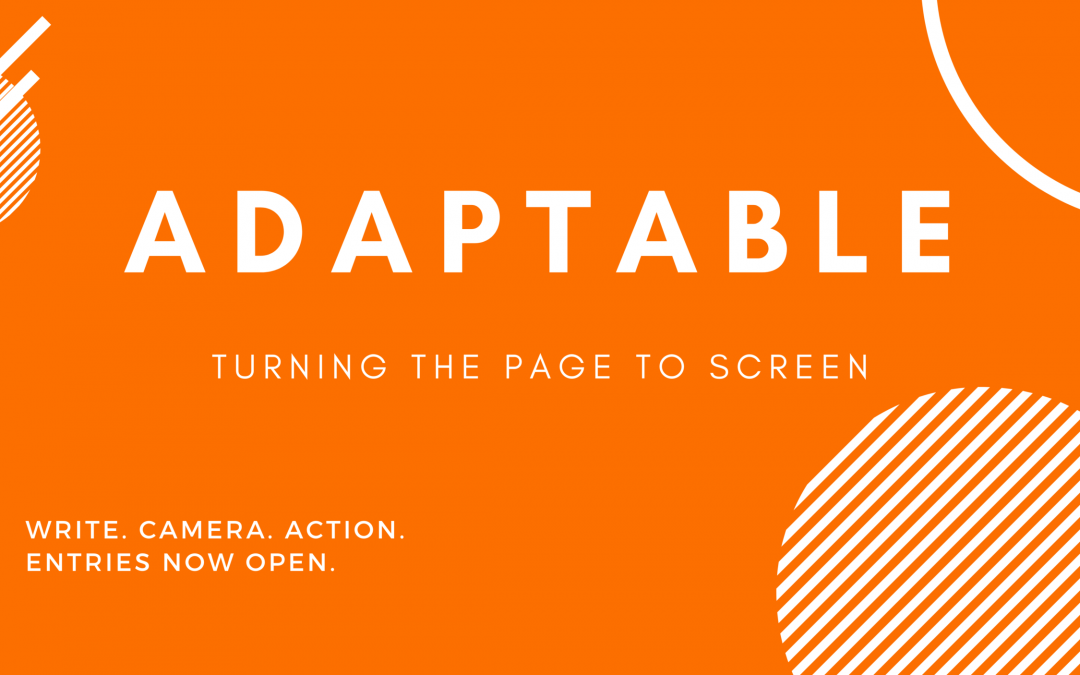 Adaptable is coming to the Gold Coast Film Festival