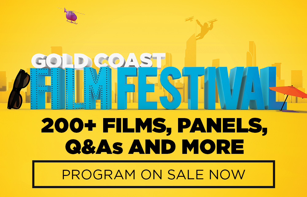 Gold Coast Film Festival unveils 2020 program