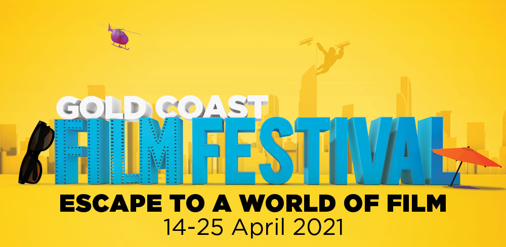 GCFF - Escape to a world of film - 14-25 April 2021