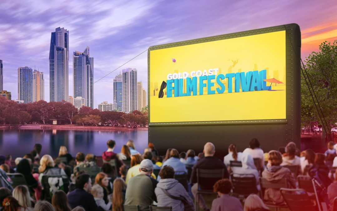 Gold Coast Film Festival invites Australians to escape to a world of film this April