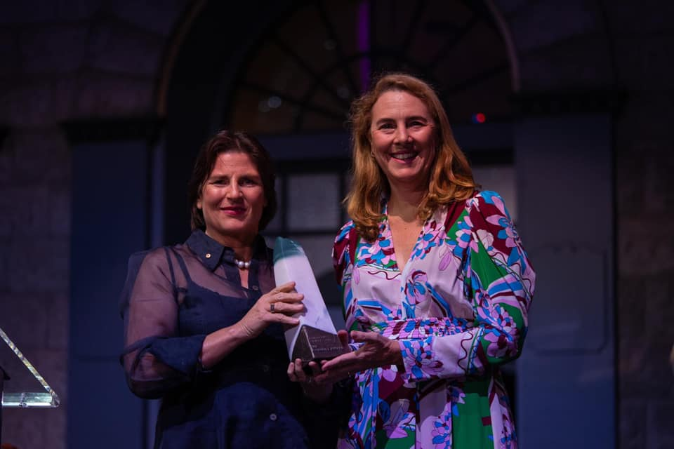 Finalists & Winners are announced at the 2021 Gold Coast Film Festival's Screen Industry Gala Awards – including the 2021 Chauvel Award recipient Sue Maslin AO